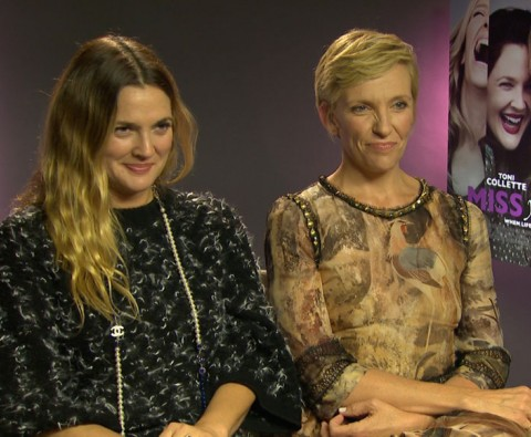 Toni Collette and Drew Barrymore: Is it OK to be a cancer bully?