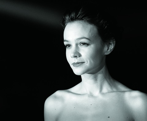 "Carey Mulligan: ""We have a sexist film industry"""