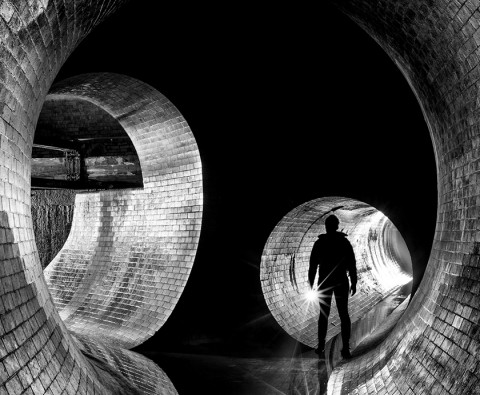 Best of British: Subterranean attractions