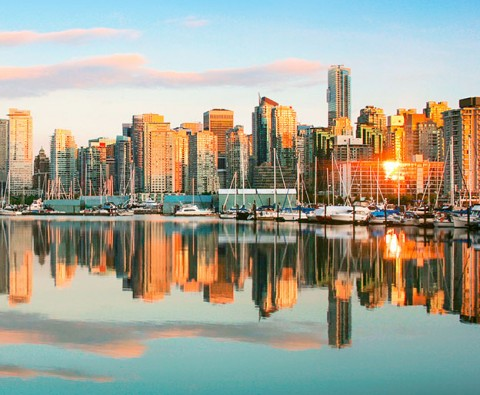 My Great Escape: Vancouver adventure