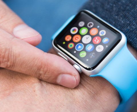 The Apple Watch to revolutionise healthcare, but not just yet
