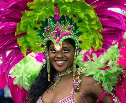 10 reasons why Notting Hill Carnival is the best carnival in Britain