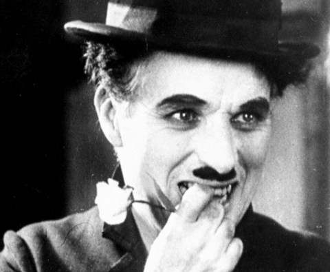 Charlie Chaplin: The man behind the moustache