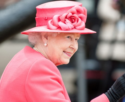 Queen Elizabeth's 10 greatest royal moments
