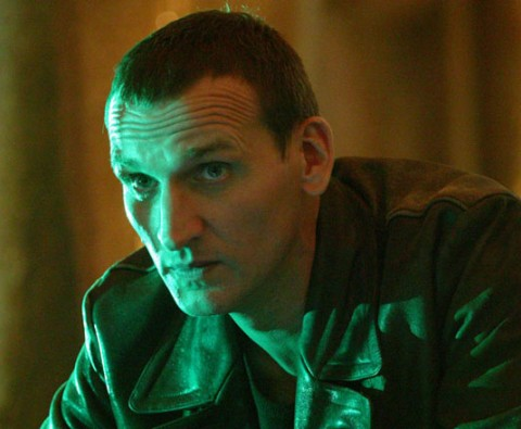 Christopher Eccleston's 10 greatest roles