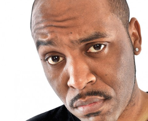 60 second stand-up: Dane Baptiste