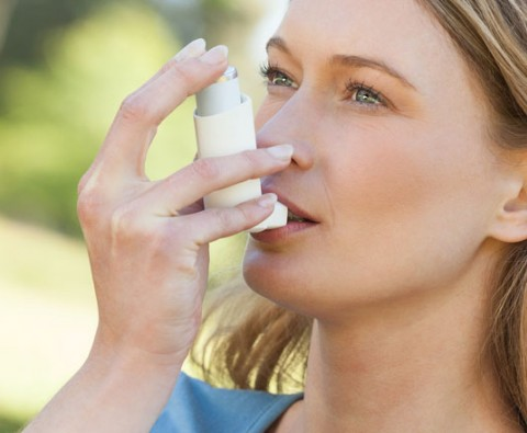 How to manage asthma in the summer