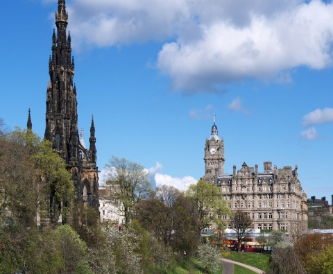 7 things you need to see and do in Edinburgh