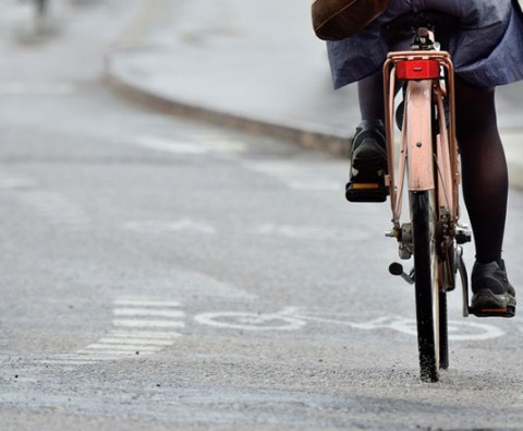 5 Reasons why cycling to work will improve your life