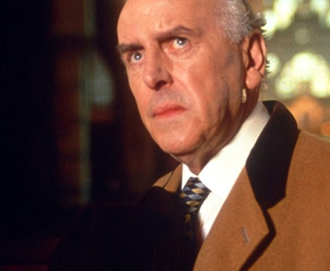 We remember George Cole 1925-2015