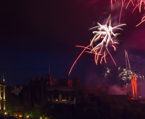 5 Greatest moments in the history of the Edinburgh Festival