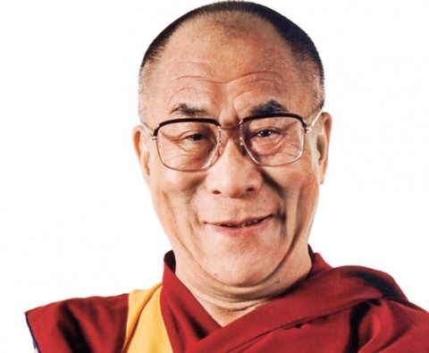 "The Dalai Lama ""Ethics is more important than religion"""