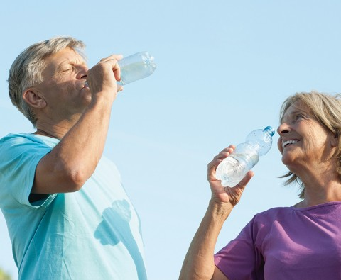 7 great tips to stay hydrated