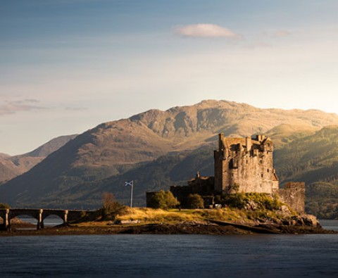 15 reasons to go to Northern Scotland