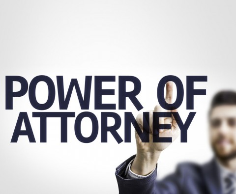 What types of power of attorney are available?