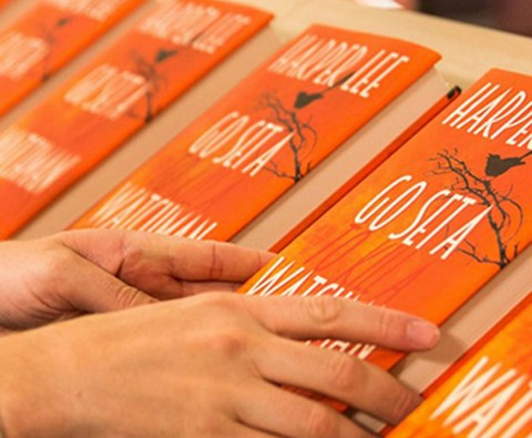 Harper Lee's Go Set a Watchman: Book launch of the century