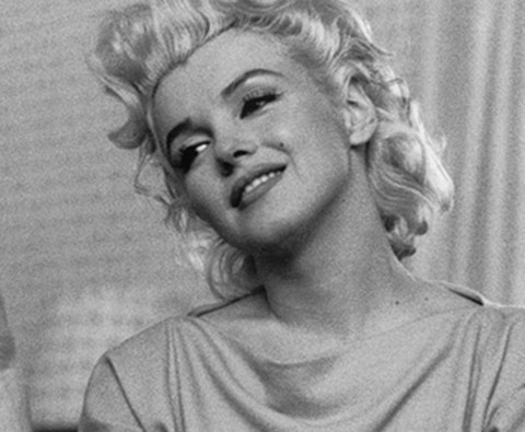 A life in pictures: Marilyn Monroe