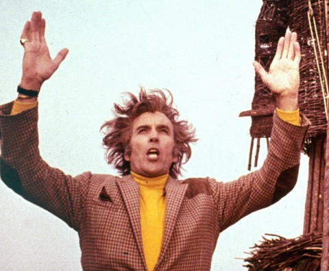 Cult films to see before you die: The Wicker Man