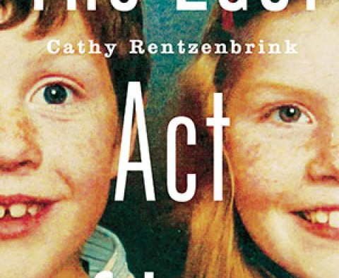 Excerpt: Cathy Rentzenbrink - The Last Act of Love