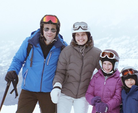 DVD Review: Force Majeure – Tell it to the mountain