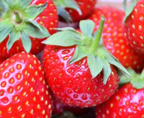 10 wonderful ways with strawberries