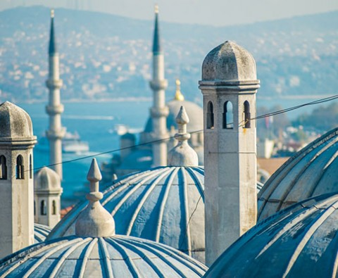 7 days exploring the marvels of magnificent Turkey