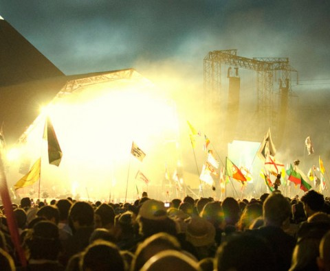Glastonbury's Most Historic Headliners and Provocative Performances