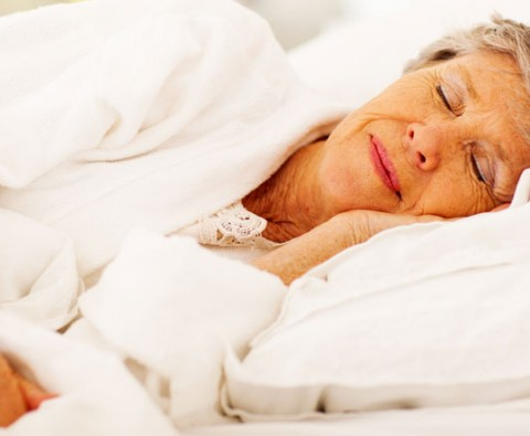 Sleep: how it changes as you age