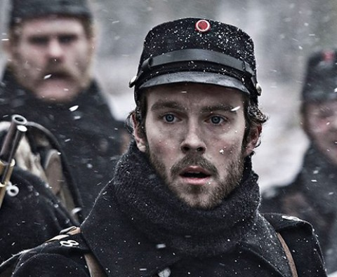 DVD Review: 1864 – An epic story of love and war