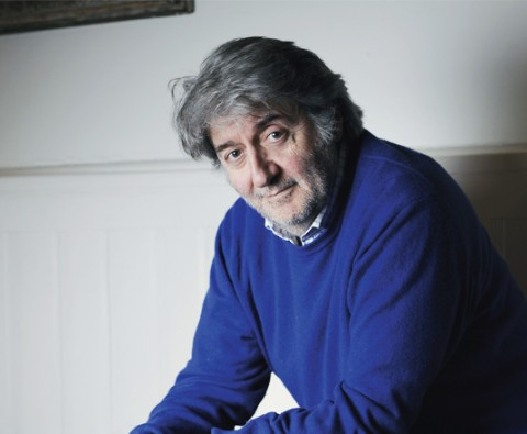 "Tom Conti: ""I Remember"""