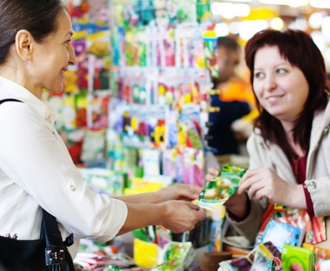 How to haggle when abroad