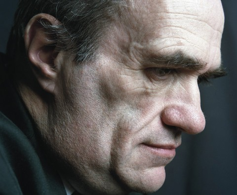 Colm Tóibín: Books that changed my life