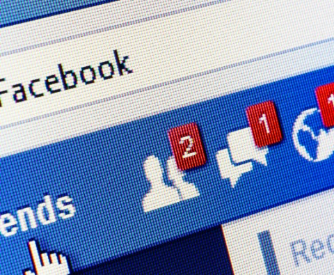 How to spot a Facebook scam