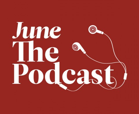 [Audio] Reader's Digest June Podcast