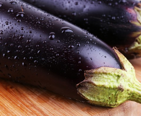 10 wonderful ways with Aubergine