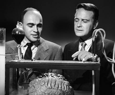 Retro review: Donovan's Brain - Siodmak's sci-fi sensation