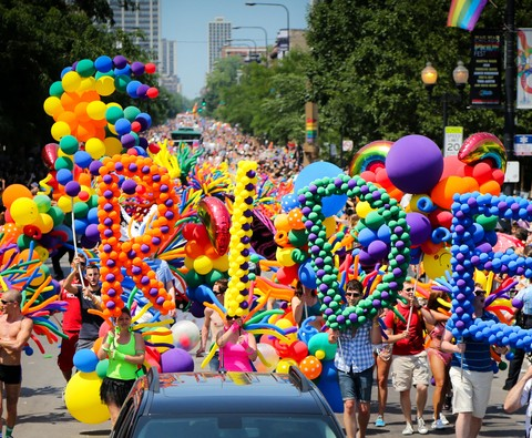 Pride 2015: where to catch the best bits