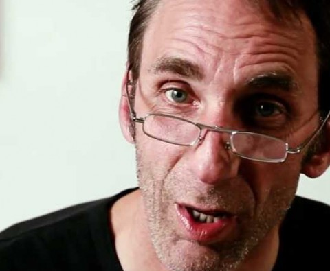 5 things you didn't know about… Will Self