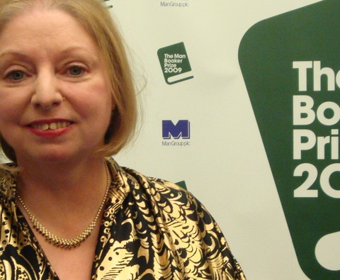 5 Things You Didn't Know About... Hilary Mantel