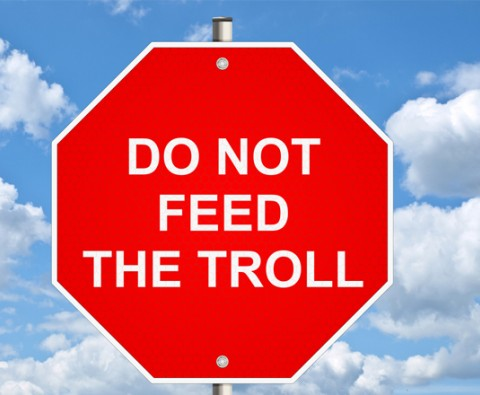 Online bullies: what a troll is, and how to stop one