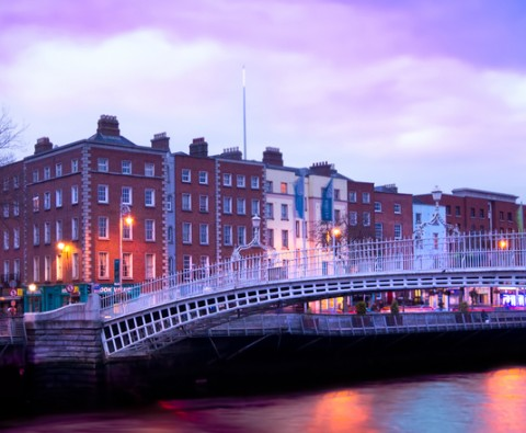 An insider's guide to Dublin