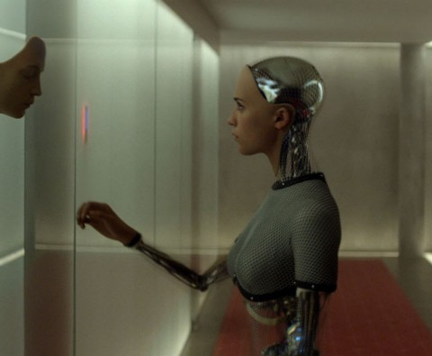 13 Robot films to make you feel more human