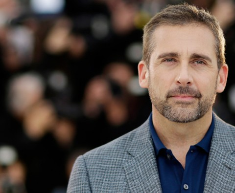 The Legend of Steve Carell - Silver Foxcatcher…
