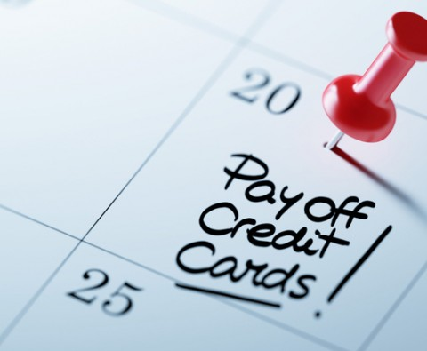 How to clear your credit card debt quickly