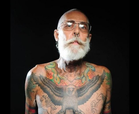 Tattoos over 50, is it time we broke the taboo?