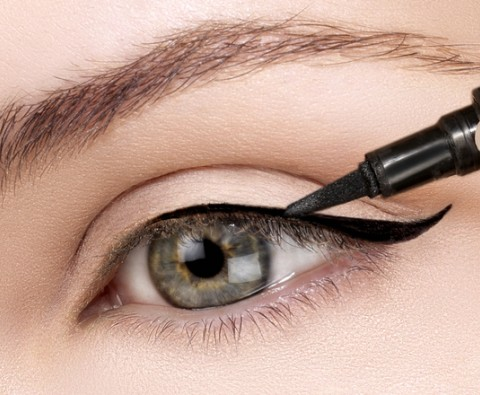 How to Get Perfect Eyeliner