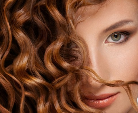 The best 5 step technique for perfect curls