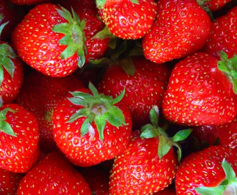 How to grow sweet strawberries