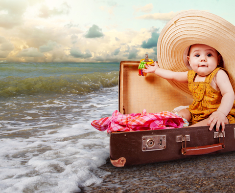 How to pack for your first ever cruise
