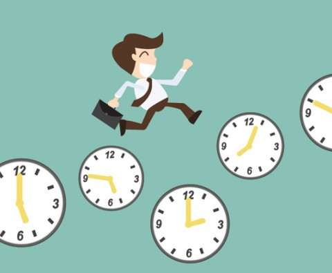 How to Manage Your Time and Get Your Life Back